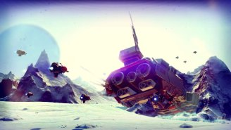 GammaSquad Review: 'No Man's Sky' Is A Game For The Explorer Inside All Of Us