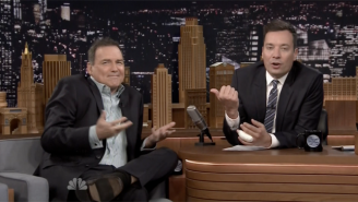 Norm Macdonald Told 'SNL' Secrets And An Incredible Johnny Carson Joke On 'The Tonight Show'