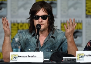 Turns Out Norman Reedus Is A Badass Hero In Real Life