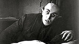 The Head Of F.W. Murnau, Director Of 'Nosferatu,' Has Been Reported Stolen