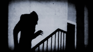 Why the new 'Nosferatu' remake is a good thing
