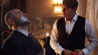 Where can 'Hannibal' go if Netflix and Amazon are out?