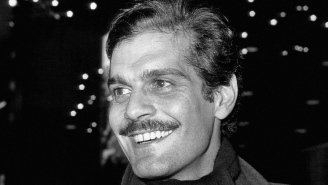 """Lawrence of Arabia"", ""Dr. Zhivago"" star Omar Sharif dead"