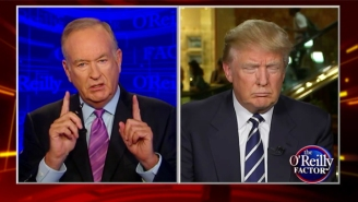 Donald Trump Delivered A 'Sorry-Not-Sorry' Apology To John McCain On 'The O'Reilly Factor'