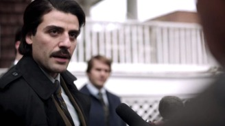 David Simon's HBO Miniseries With Oscar Isaac Has A Trailer