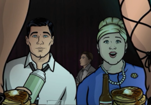 'Archer' Inches Ever Closer To The Danger Zone By Setting A Season 7 Premiere Date