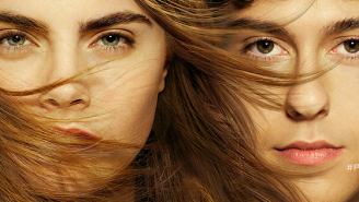 John Green's 'Paper Towns' Features Two Boring Suburban Teens Who At Least Don't Have Cancer