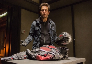 Best and Worst of 'Ant-Man': Funniest Marvel movie ever?