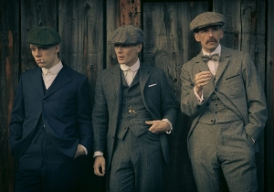 A 'Peaky Blinders' Movie Might Be On The Way, According To A New Report