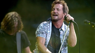 Pearl Jam Has Plans To Release A New Album, Their 11th, In 2016