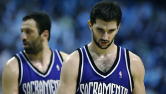 The Kings Have Reportedly Offered Peja Stojakovic A Front Office Position