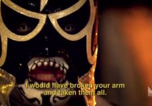 The Over/Under On Lucha Underground Episode 36: Ian's Rotten