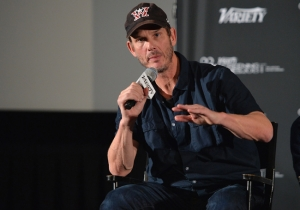 Peter Berg Apologizes For His Caitlyn Jenner Post, But Blames It On The Troops Again