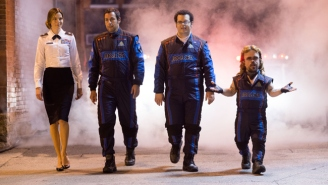 'Pixels' Drops Nine Figures On Adam Sandler Barely Caring