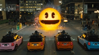 This May Be The Angriest Review Of Adam Sandler's 'Pixels' In Existence