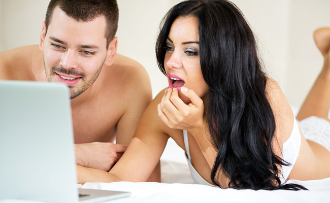 Porn Industry Behind The Scene - All The Facts You've Ever Wondered About The Porn Industry