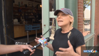 Was This Portland Diner Owner Right To Scream At A Crying Baby?