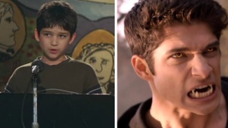 These Famous Actors Were Unrecognizable When They Were Child Stars