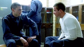 'Prison Break' Stars Confirmed Talks For A Limited Series Run