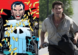 Marvel's Punisher could get his own Netflix series