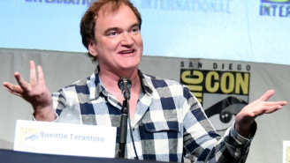 "Not dead yet? Quentin Tarantino hints at a future for ""Kill Bill"""