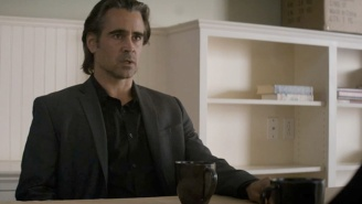 Ray Confronts Frank In This 'True Detective' Sneak Peek On 'Jimmy Kimmel Live'