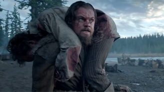 'The Revenant' May End Up $40 Million Over Budget And Hasn't Shot Its Ending Yet