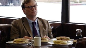 What We Want Forrest MacNeil To Review This Season On 'Review'