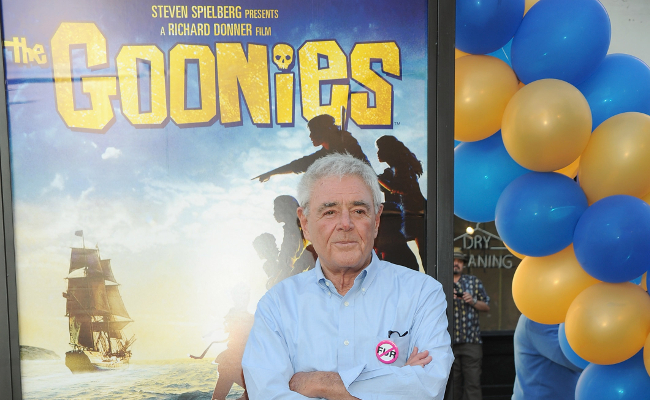 Richard Donner Goonies