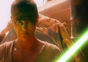 'Road Wars' mash-up asks a most important question: What if 'Mad Max' was on Tatooine?