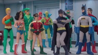 'Robot Chicken' Takes On The Multiverse In Third DC Comics Crossover Trailer