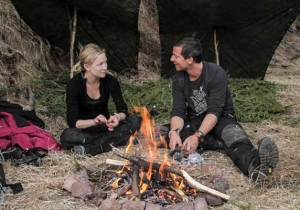 What's On Tonight: Bear Grylls Goes Hiking With… Wait, Kate Hudson?