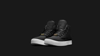 Jordan Brand Releases Its First Lifestyle Shoe, The Westbrook 0