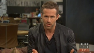 Ryan Reynolds Says He's Done With Superheroes After 'Deadpool'
