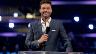 Ryan Seacrest's New Show Was The Lowest-Rated Fox Premiere Ever