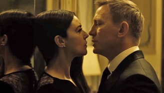 Why Sam Mendes will make a third James Bond movie (even if he doesn't know it)