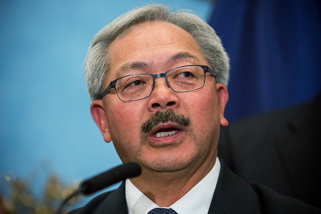 san francisco deserves oscar mayor ed lee