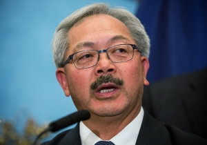 San Francisco Mayor Says His City Deserves An Oscar For Getting Destroyed All The Time