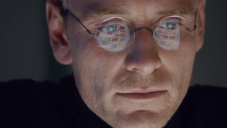 New 'Steve Jobs' trailer: Apple co-founder was more of a jerk than you thought