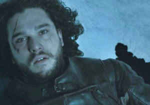 Did The 'Game Of Thrones' Showrunners Already Confirm Jon Snow's Season Six Fate Months Ago?