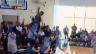 Watch Magic Rookie Mario Hezonja Dunk ALL OVER The Thunder