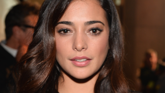 UPROXX 20: Natalie Martinez Is Going Out With Korean BBQ