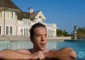 The Trailer For Showtime's New Damian Lewis Series Looks Outstanding