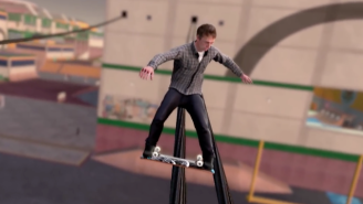 Here's The Brand-New Official Trailer For 'Tony Hawk's Pro Skater 5'