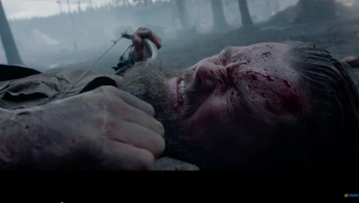 Funny Or Die Has Introduced Us To 'The Revenant Sleeping Bag' And We Want One