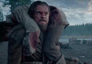 Leonardo DiCaprio Seeks Revenge On Tom Hardy In The First Trailer For Iñárritu's 'The Revenant'