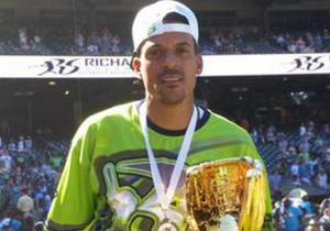Matt Barnes Won MVP Of Richard Sherman's Star-Studded Celebrity Softball Game