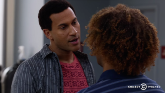 Watch 'Key & Peele' Take On The Dangerous World Of College A Capella