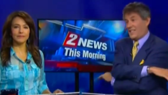 Watch This Amazon Sex Toy Rant Test This Local Newswoman's Patience On The Air