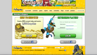 How The Pioneering Website Neopets Eventually Fell From Grace
